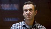 USA drohen Russland mit Konsequenzen im Fall von Nawalnys Tod