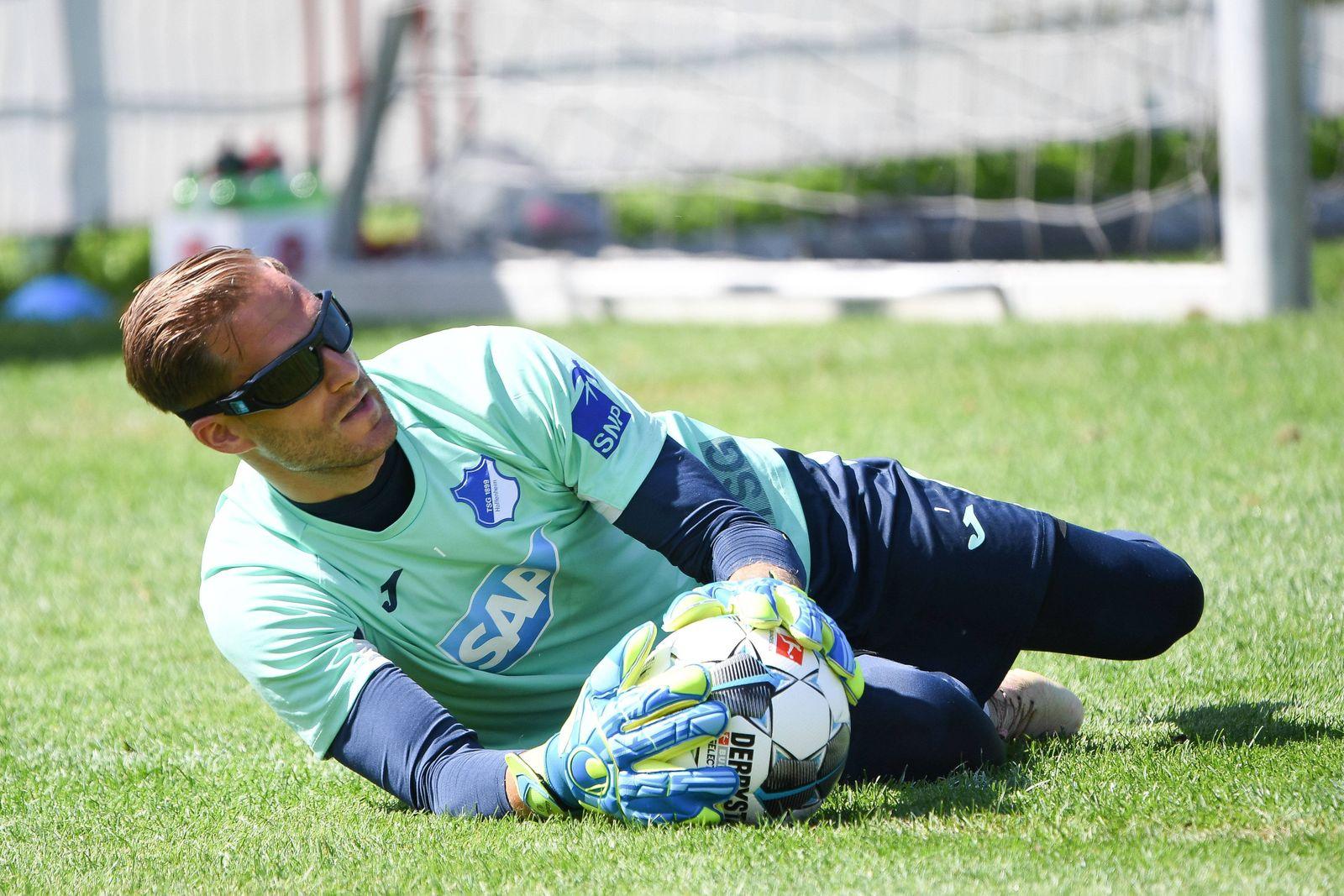 Sport Bilder des Tages 23 07 2019 xmeix 1 Fussball Bundesliga Trainingslager TSG 1899 Hoffenhei