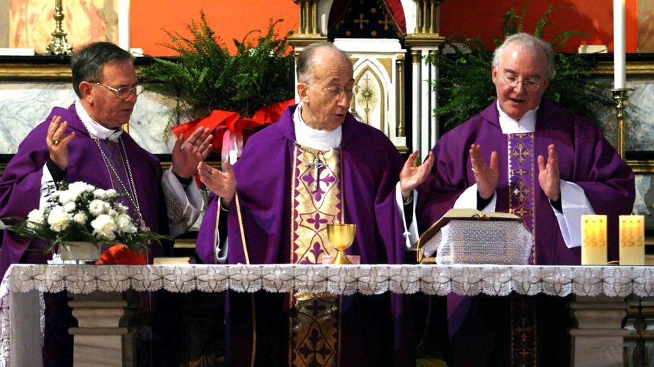 Bischof Luigi Padovese: Kurz nach dem Angriff im Krankenhaus verstorben