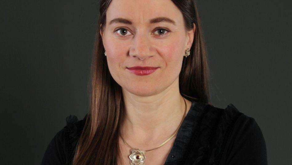 """Aktivistin Domscheit-Berg: """"Ich sehe die ideale Koalition"""""""