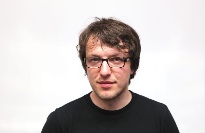 Politologe Michael Lühmann