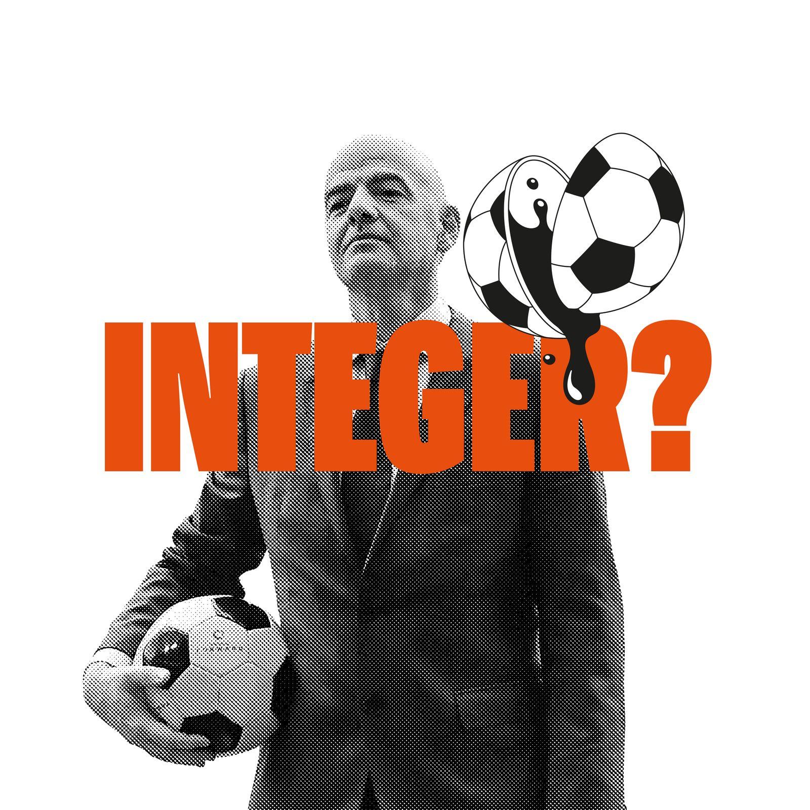 EINMALIGE VERWENDUNG DD/ Dirty Deals / Football Leaks 2 / Infantino Integer