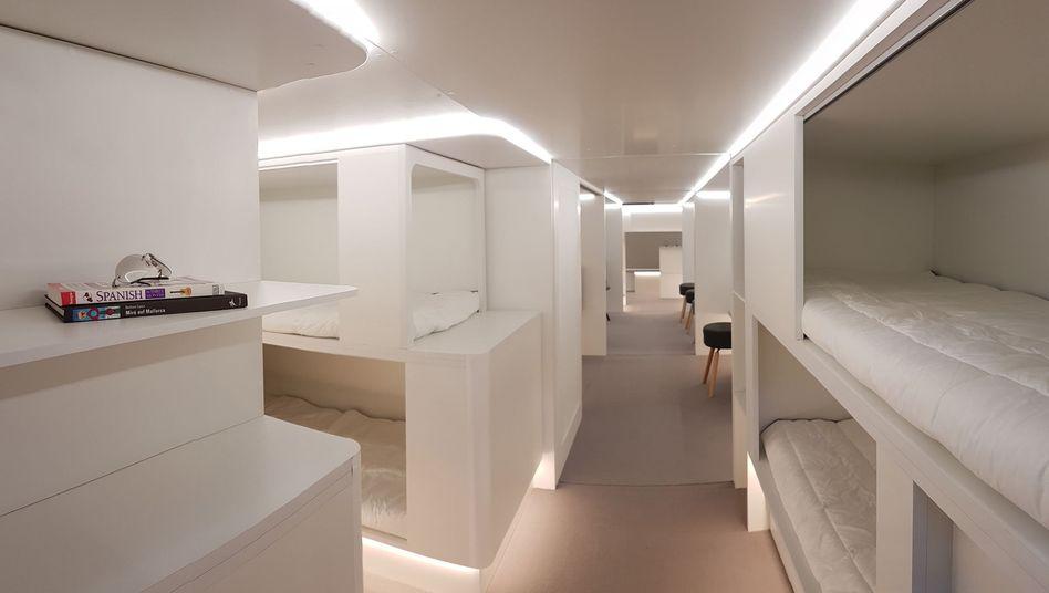 Airbus-Pläne
