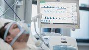 So funktioniert die Beatmung eines Covid-19-Patienten