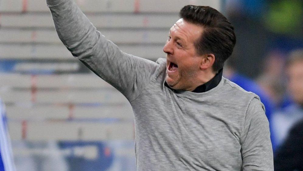 Bundesliga-Analyse: Wie der HSV ein Spiel gewann