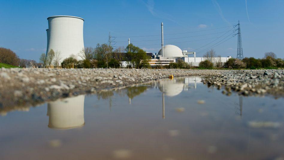 Atomkraftwerk Biblis: Rückstellungen sollen nicht ausreichen