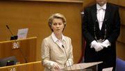 So will EU-Kommissionschefin von der Leyen die Wirtschaftskrise bekämpfen