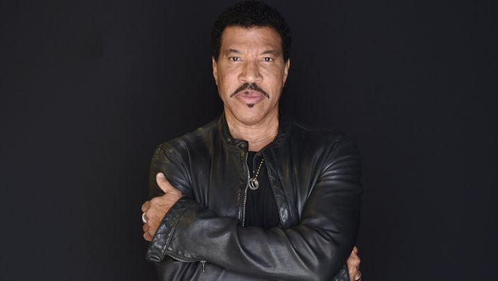 Lionel Richie: Die Sünden der Achtziger