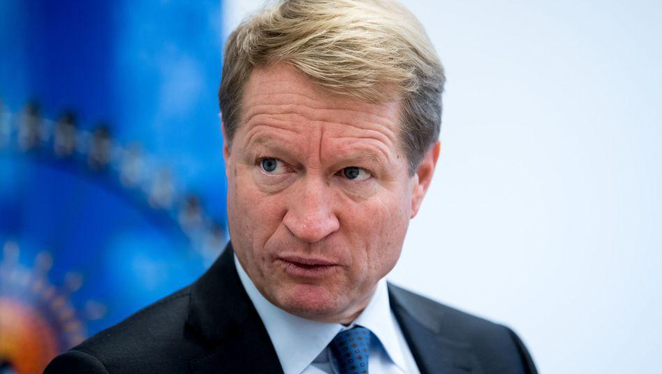 ARD-Vorsitzender Ulrich Wilhelm