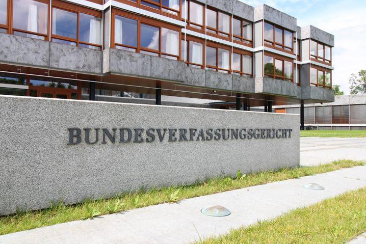 Das Bundesverfassungsgericht in Karlsruhe hat die Klage eines Corona-Genesenen abgelehnt