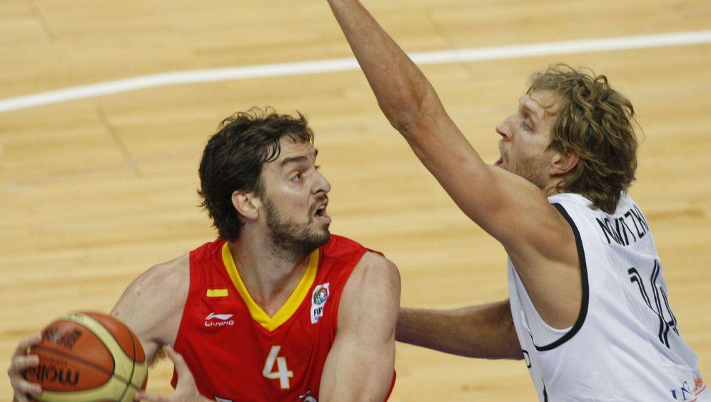 Ergebnis Deutschland Spanien