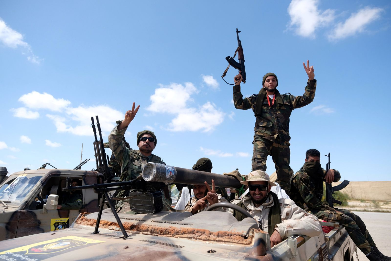 LIBYA-SECURITY