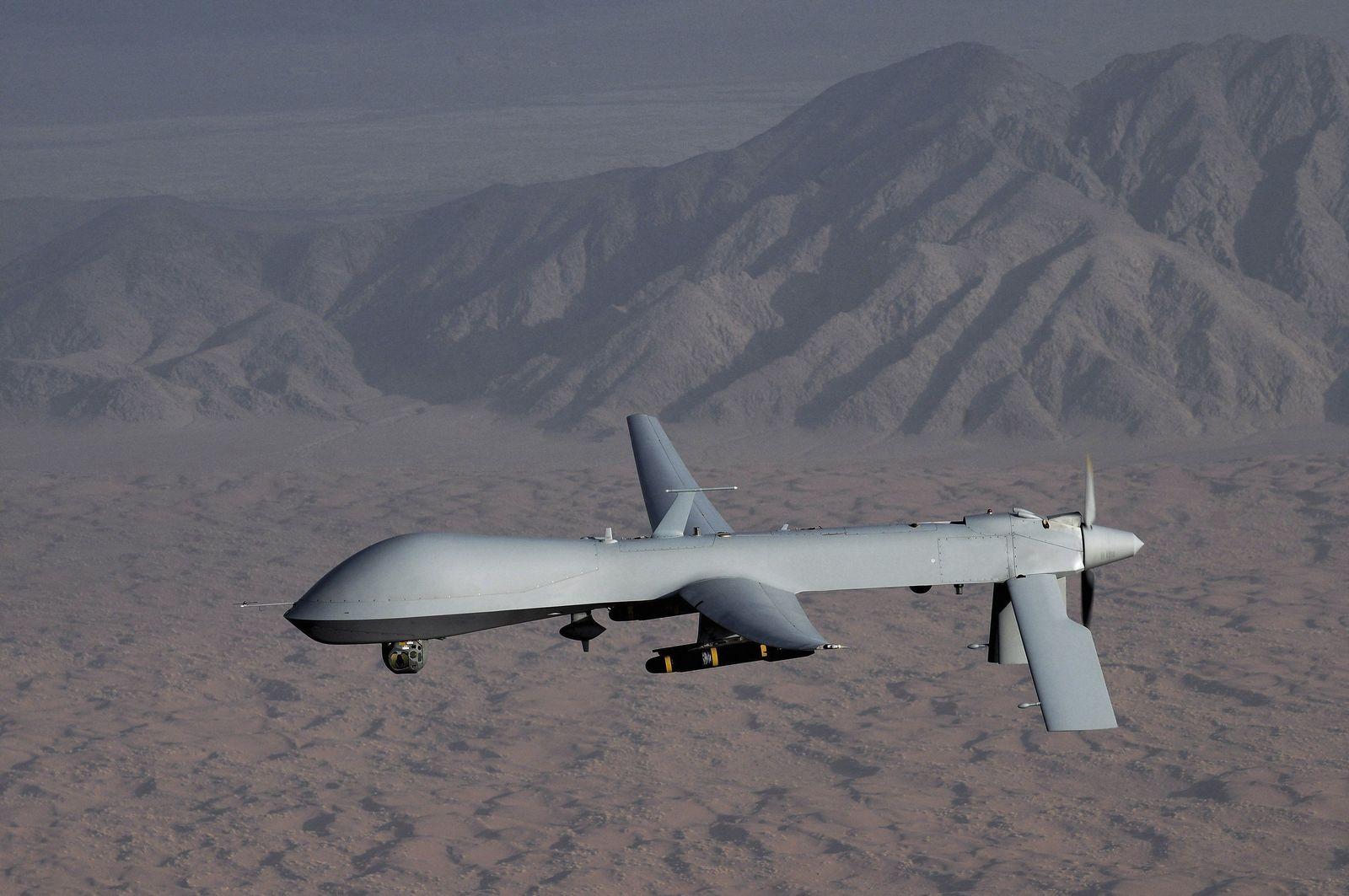 USA-DRONES/