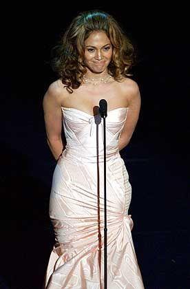 Jennifer Lopez verdreht nicht nur Freund Ben Affleck den Kopf