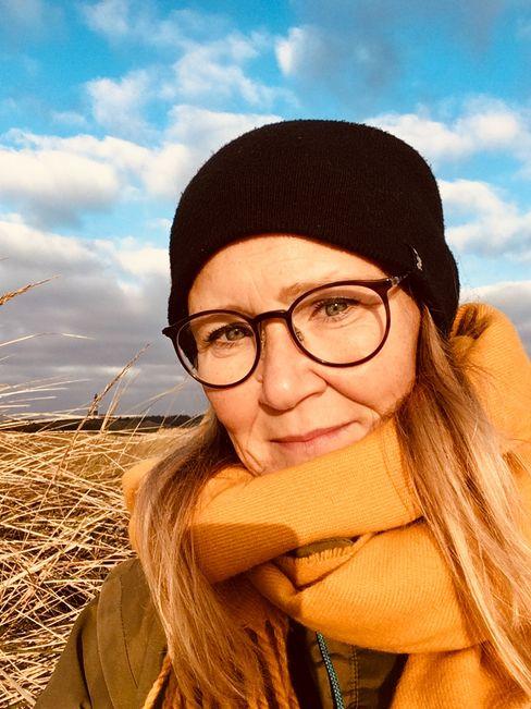 Kerstin Lutz: Sieben Ferienwohnungen und ein Putzjob