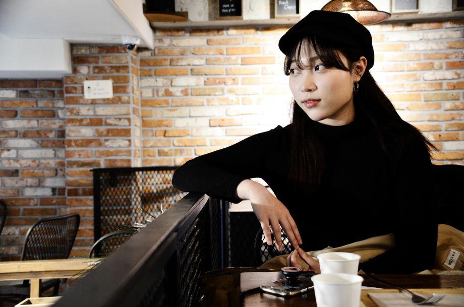 Studentin Kim Jae-hee weiß jetzt schon, dass sie keine Kinder bekommen möchte