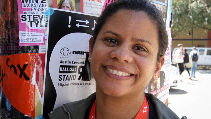 Technikfestival SXSW: Besucher und ihre persönlichen Highlights