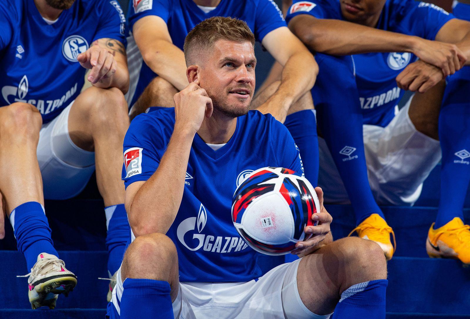 FC Schalke 04 - Medientag
