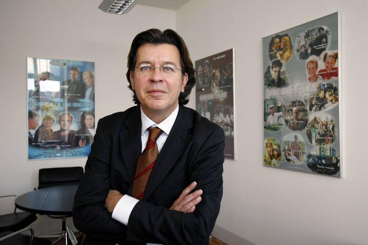 Filmförderer Hans-Joachim Mendig: Performativer Widerspruch