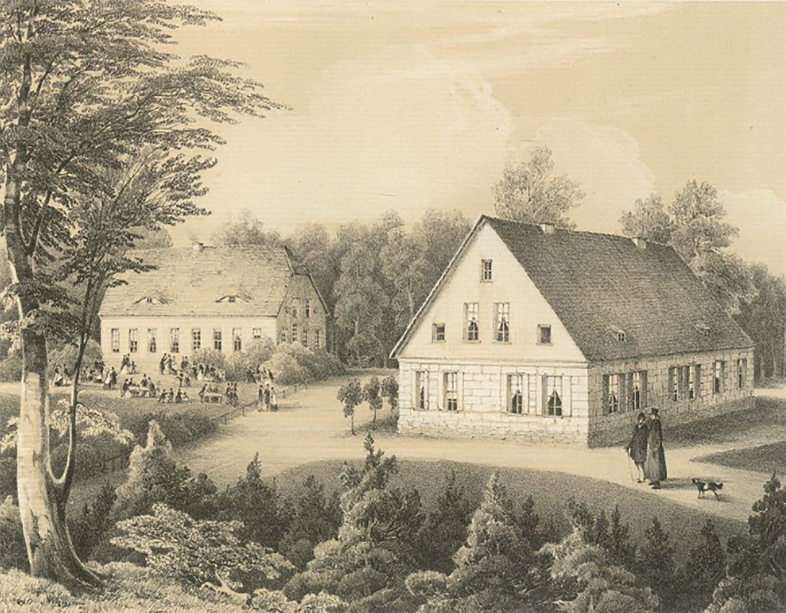 Weisses Schloss-1