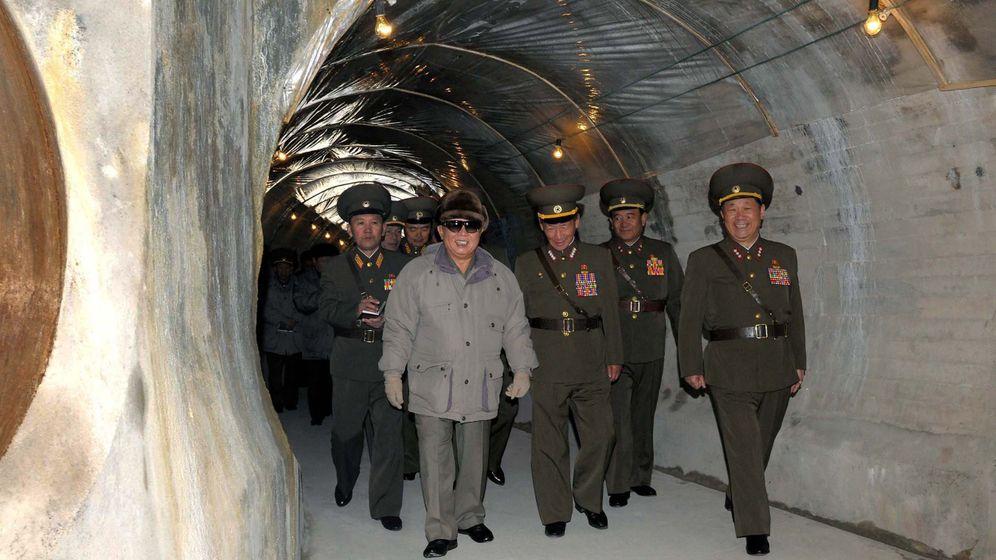 Nordkoreas Diktator: Ärgerte sich Kim zu Tode?