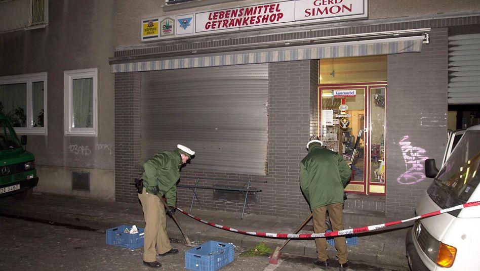 Bombenanschlag 2001 in Köln: Wer hat die Bombe abgelegt?