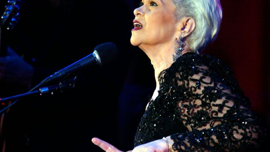 Etta James: die Billie Holiday des Rhythm'n'Blues