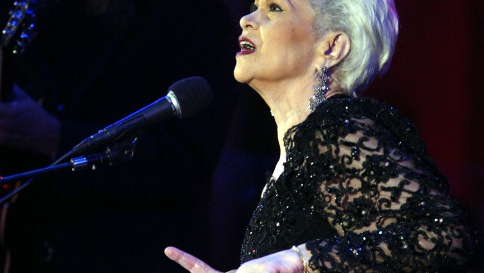 Etta James: die Billie Holiday des Rhythm'n'Blues