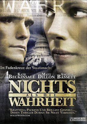 DVD Beipacker Juli 2012 / Nichts als die Wahrheit