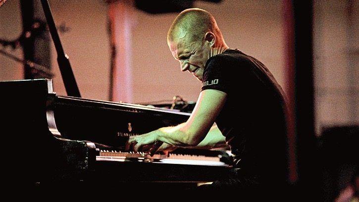 Musiker Esbjörn Svensson 2005