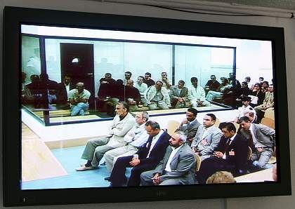 """Angeklagte im Qaida-Prozess: """"Diskrepanz der Kriterien"""""""