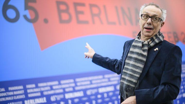Bundespräsidenten-Suche: Prominente für Steinmeier