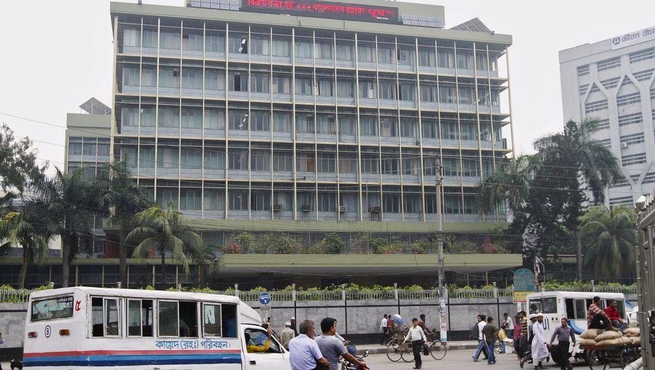 Zentralbank von Bangladesch