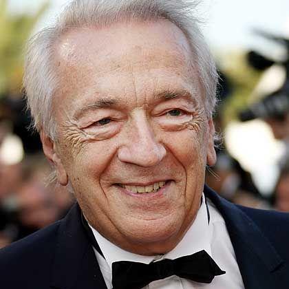 Schauspieler Cassel (2006 in Cannes): Tragikomischer Held