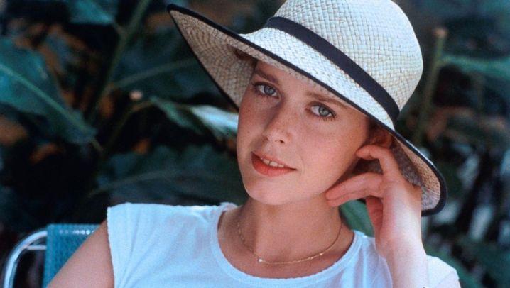Schauspielerin Sylvia Kristel: Für immer Emmanuelle