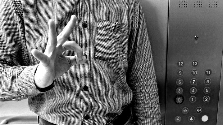 Aufzugtypen: Diesen Kollegen begegnen Sie im Fahrstuhl