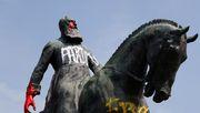 Belgiens König drückt Bedauern für Kolonialverbrechen aus