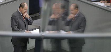 German Finance Minister Peer Steinbrück says that it's time for more regulation.