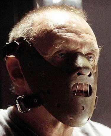 Der Kannibale als Star: Gräuel sind Entertainment, so lang sie nicht real umgesetzt werden