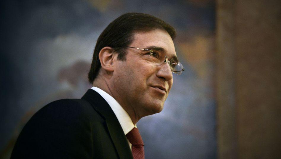 Politische Krise in Portugal: Die Unsicherheit kehrt zurück