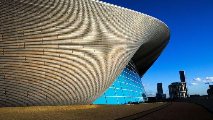 Zaha Hadid: Architektin und Designerin