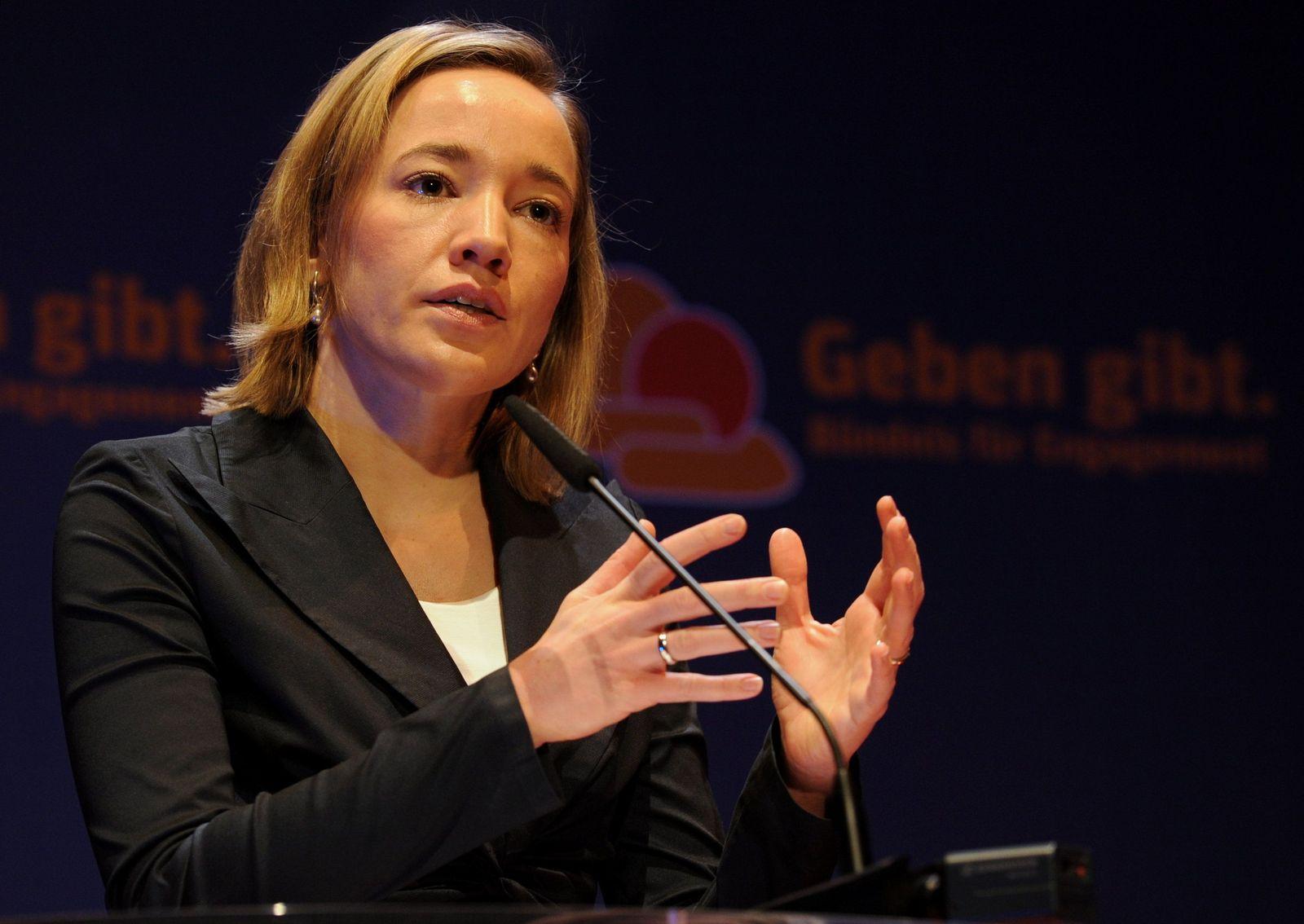 Verleihung Deutscher Engagementpreis in Berlin