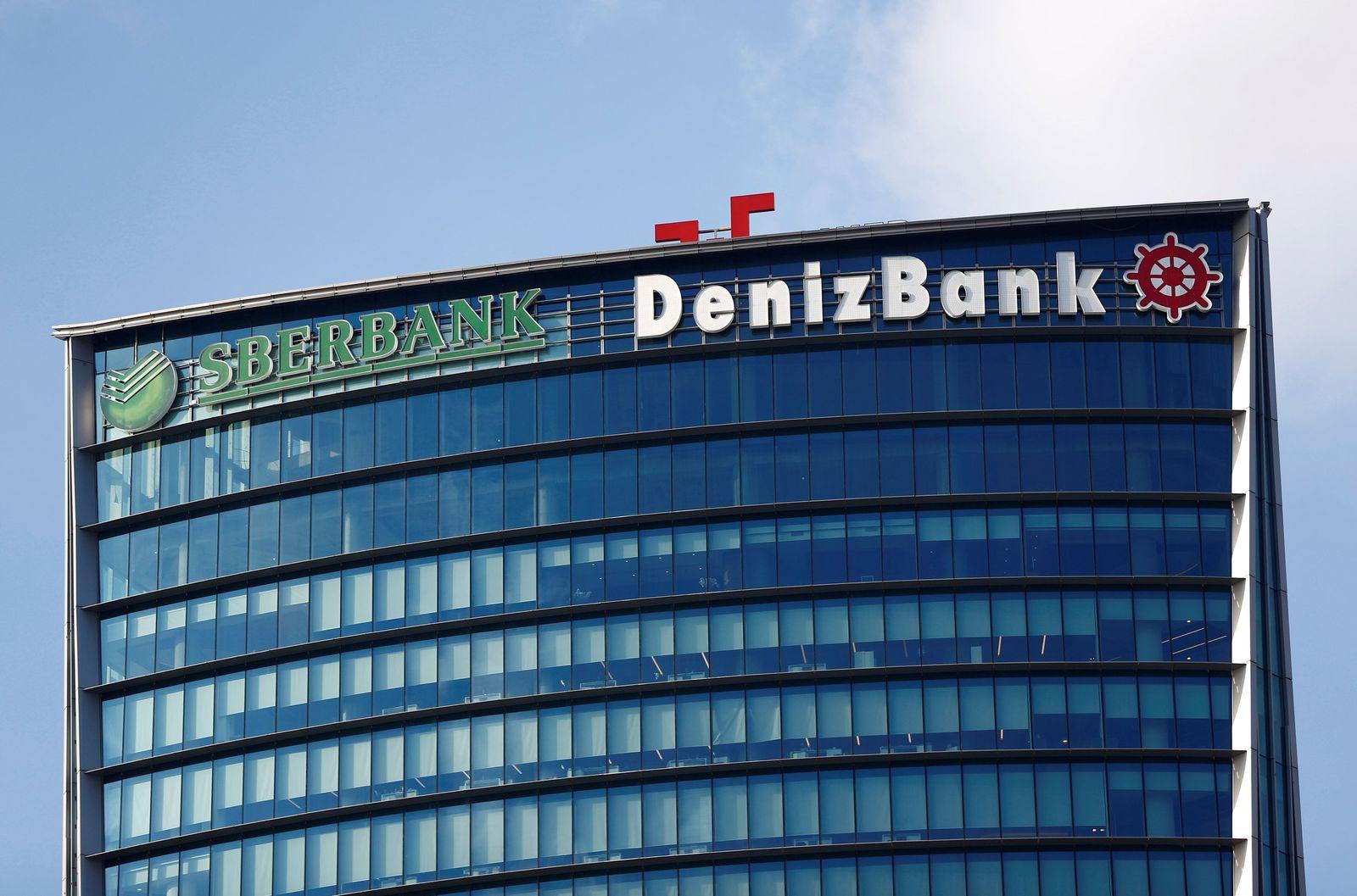 SBERBANK-DENIZBANK/SALE-EMIRATES