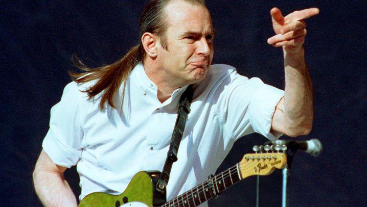 Status Quo: Die ewigen Rocker