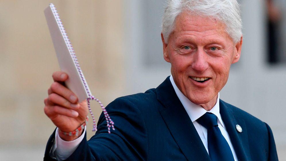 Bill Clintons Hobby: So läuft's