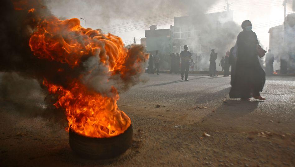 Ausschreitungen in Sudans Hauptstadt Khartum: Neue Gespräche sollen den Konflikt lösen