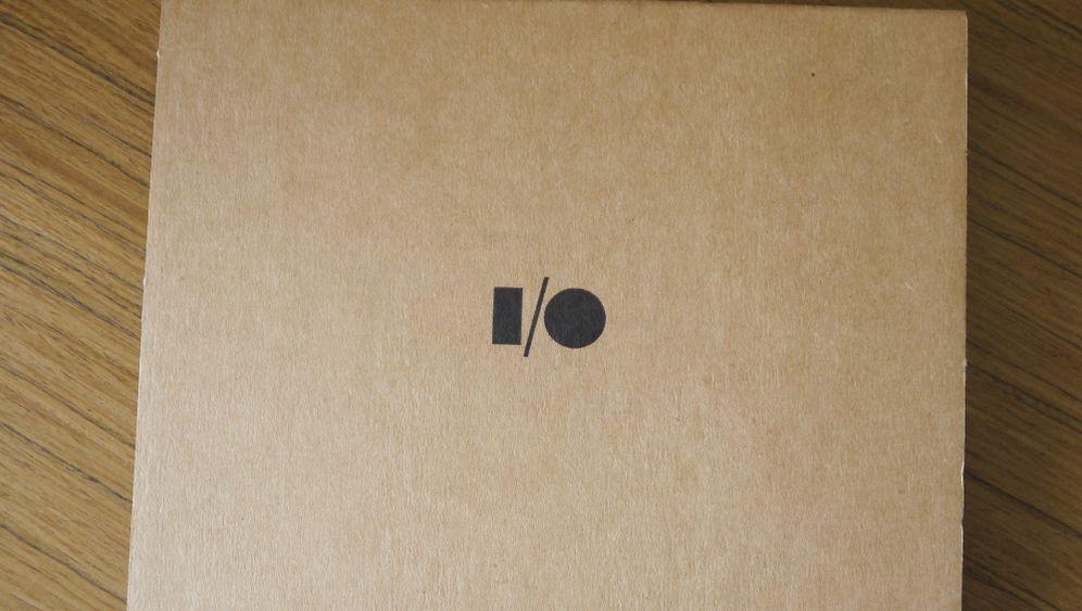 Cardboard: So bastelt man die Pappbrille