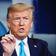 WHO empört über Trumps Drohung