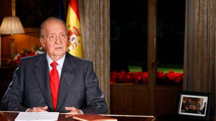 Juan Carlos: Ein König tritt ab