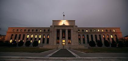 """US-Notenbank Fed: """"Eine Revolution in der Geldpolitik"""""""